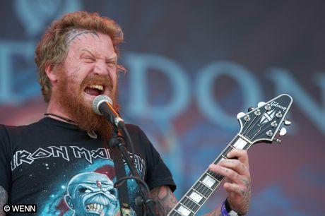 """Brent Hinds de Mastodon: """"Nuestro nuevo álbum sonará 'Radioheadeano' y escalofriante"""""""