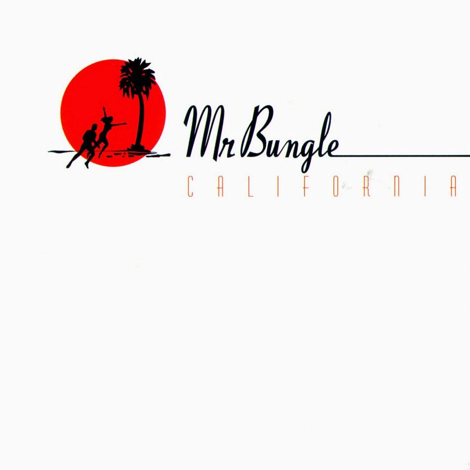 """Disco Inmortal: Mr. Bungle- """"California"""" (1999)"""