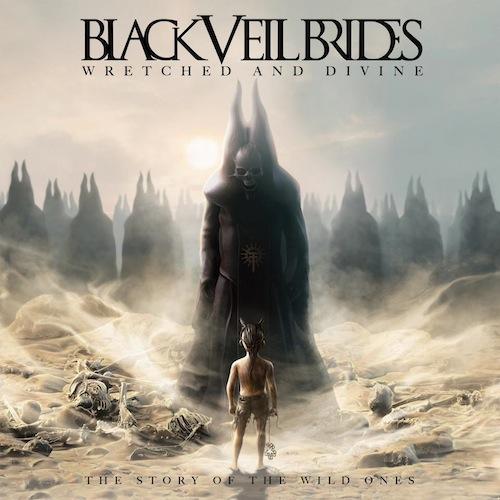 Escucha 'In the End', primer adelanto de lo nuevo de Black Veil Brides