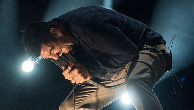 """Deftones prepara un """"pesado"""" nuevo single para """"Ohms"""""""