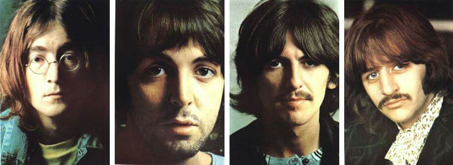 Rockumentales: La infancia de The Beatles contada por ellos mismos