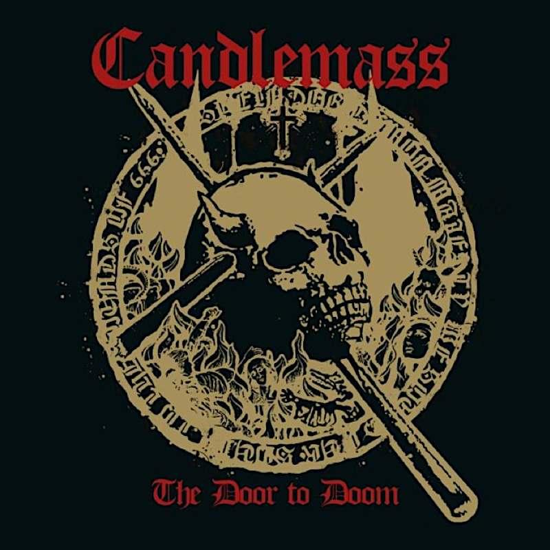 """Candlemass: """"The Door to Doom"""" (2019)"""