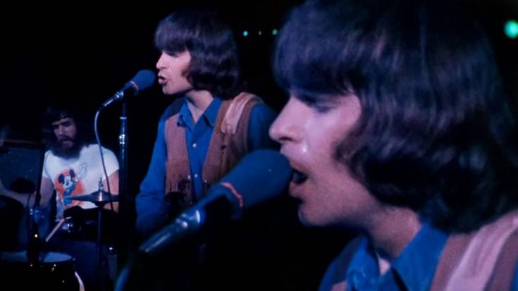 Creedence Clearwater Revival lanzará oficialmente su actuación en Woodstock '69 por primera vez en su historia
