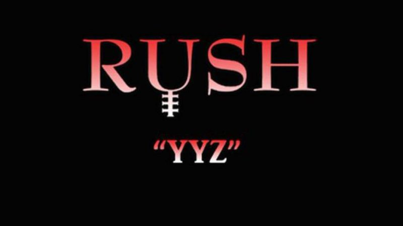 "Cancionero Rock: ""YYZ"" – Rush (1981)"