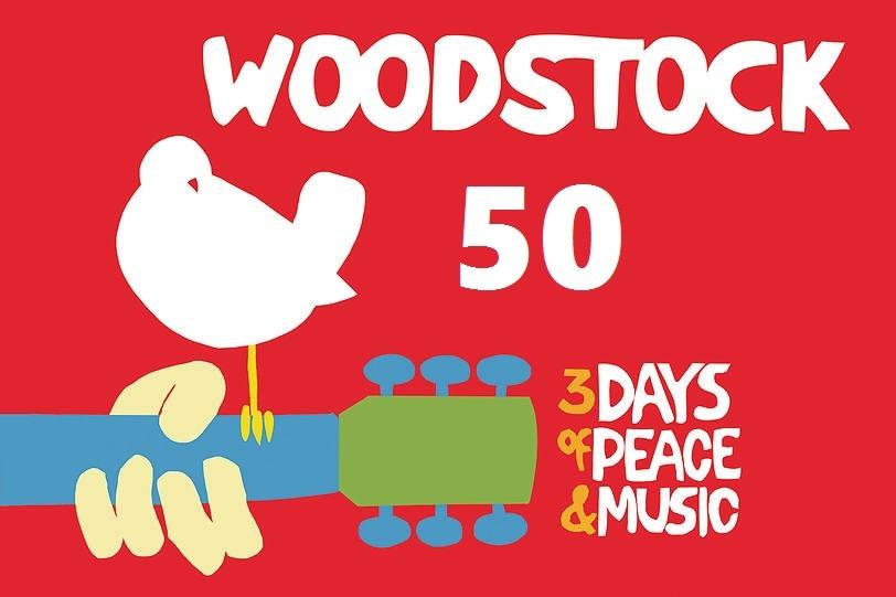Festival por los 50 años de Woodstock ha sido cancelado