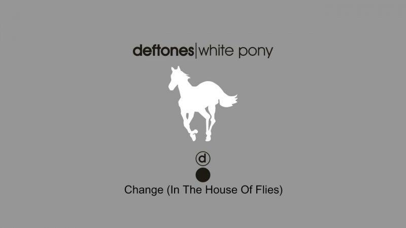 """Cancionero Rock: """"Change"""" – Deftones (2000)"""