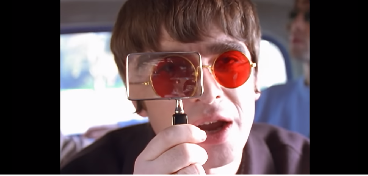 "Cancionero Rock: ""Don't Look Back in Anger"" – Oasis (1995)"