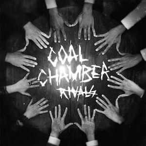 Coal Chamber anuncia portada, título y fecha de lanzamiento de su nuevo álbum de estudio