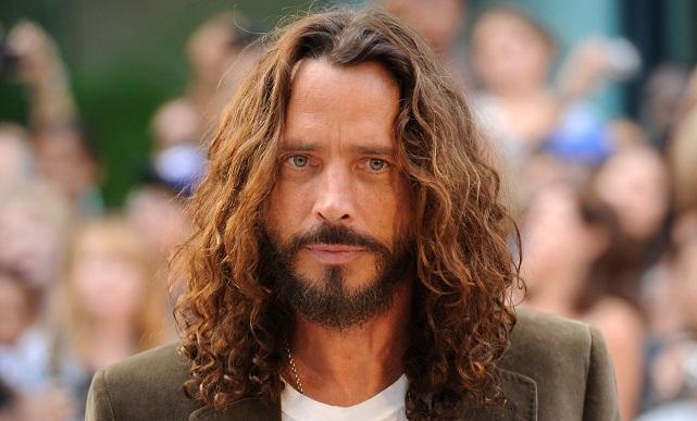 """""""Black Days"""": la película en torno a la vida de Chris Cornell comenzará su rodaje"""