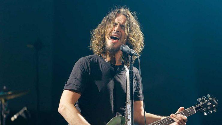 Realizarán nuevo concierto tributo a Chris Cornell