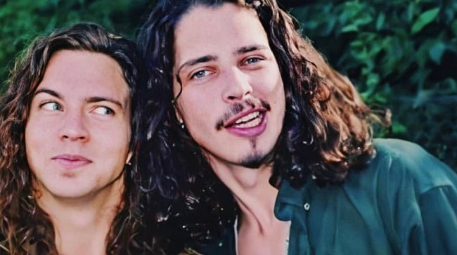 Eddie Vedder recordó su amistad única con Chris Cornell en extensa entrevista reciente