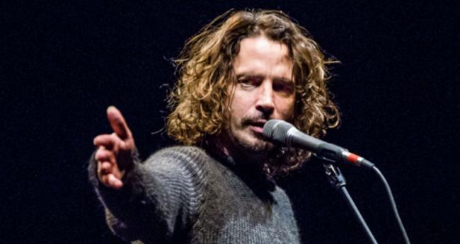 Chris Cornell gana Grammy póstumo por su antología homónima