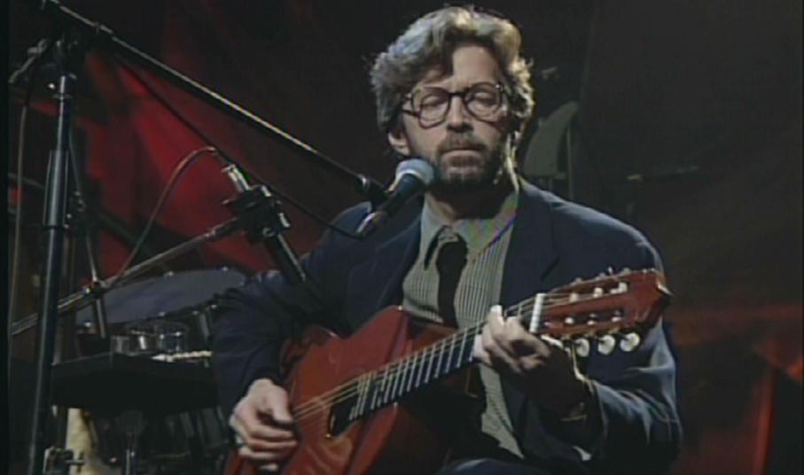Conciertos que hicieron historia: Eric Clapton, MTV Unplugged (1992)