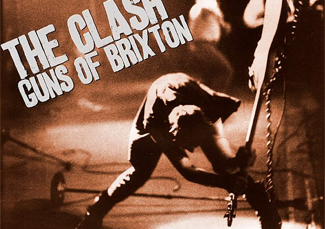 Cancionero Rock: The Guns of Brixton – The Clash (1979)