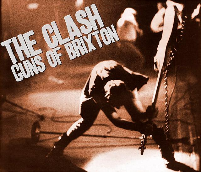 Cancionero Rock: The Guns of Brixton – The Clash (1979)