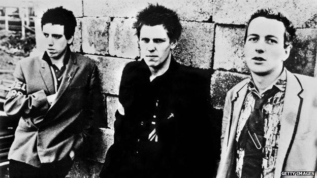 Sale a la luz nuevo documental de The Clash, míralo completo acá