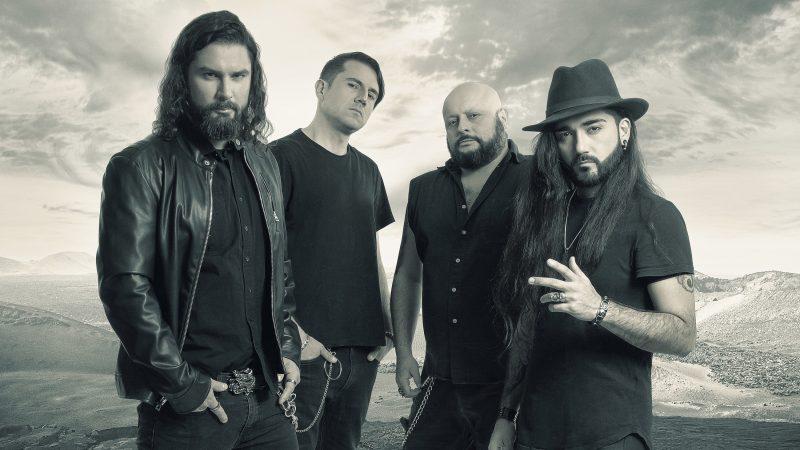 La banda nacional Cleaver consagra diez años de trayectoria con ambicioso album