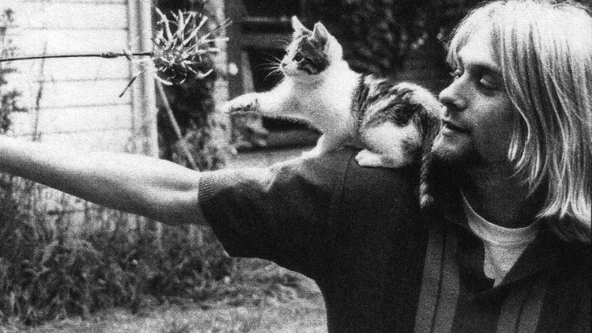 Anuncian nuevo documental sobre Kurt Cobain producido por su hija Frances