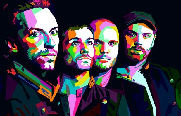 """Coldplay estrena nuevo single, escucha """"All I Can Think About Is You"""""""