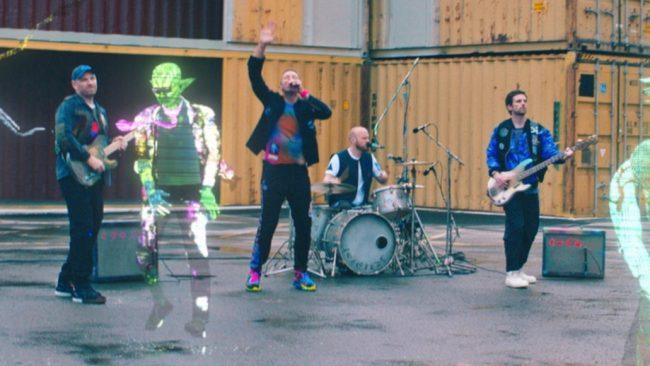 """Coldplay regresa con su primer tema nuevo en dos años, escucha """"Higher Power"""""""