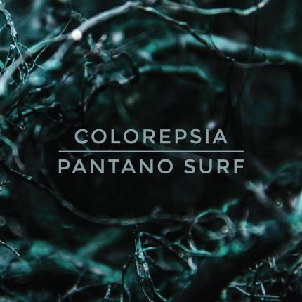 """Descarga """"Pantano Surf"""" el nuevo disco de los sicodélicos nacionales Colorepsia"""