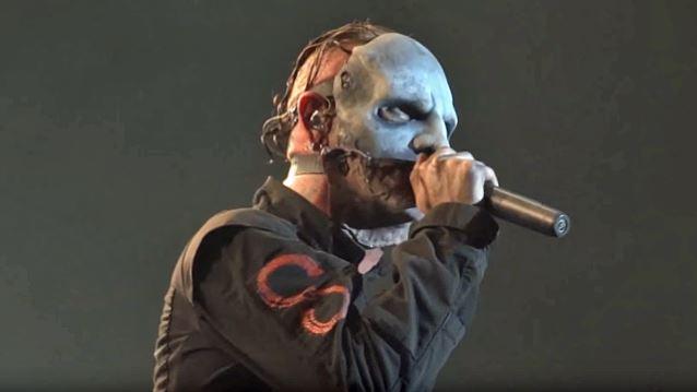 """Corey Taylor: El nuevo álbum de Slipknot """"será malvado y violento"""""""