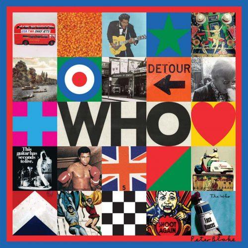 The Who estrena segundo adelanto de su nuevo álbum de estudio
