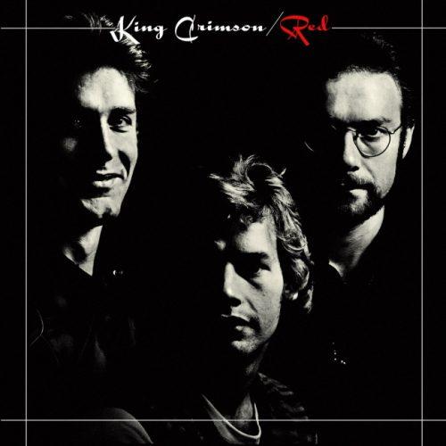Disco Inmortal: King Crimson – Red (1974)