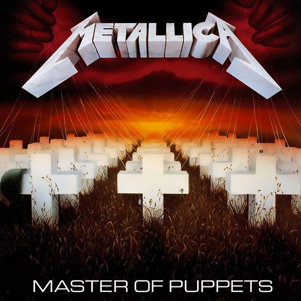 "2×1: ""Battery"" Metallica vs. Machine Head"