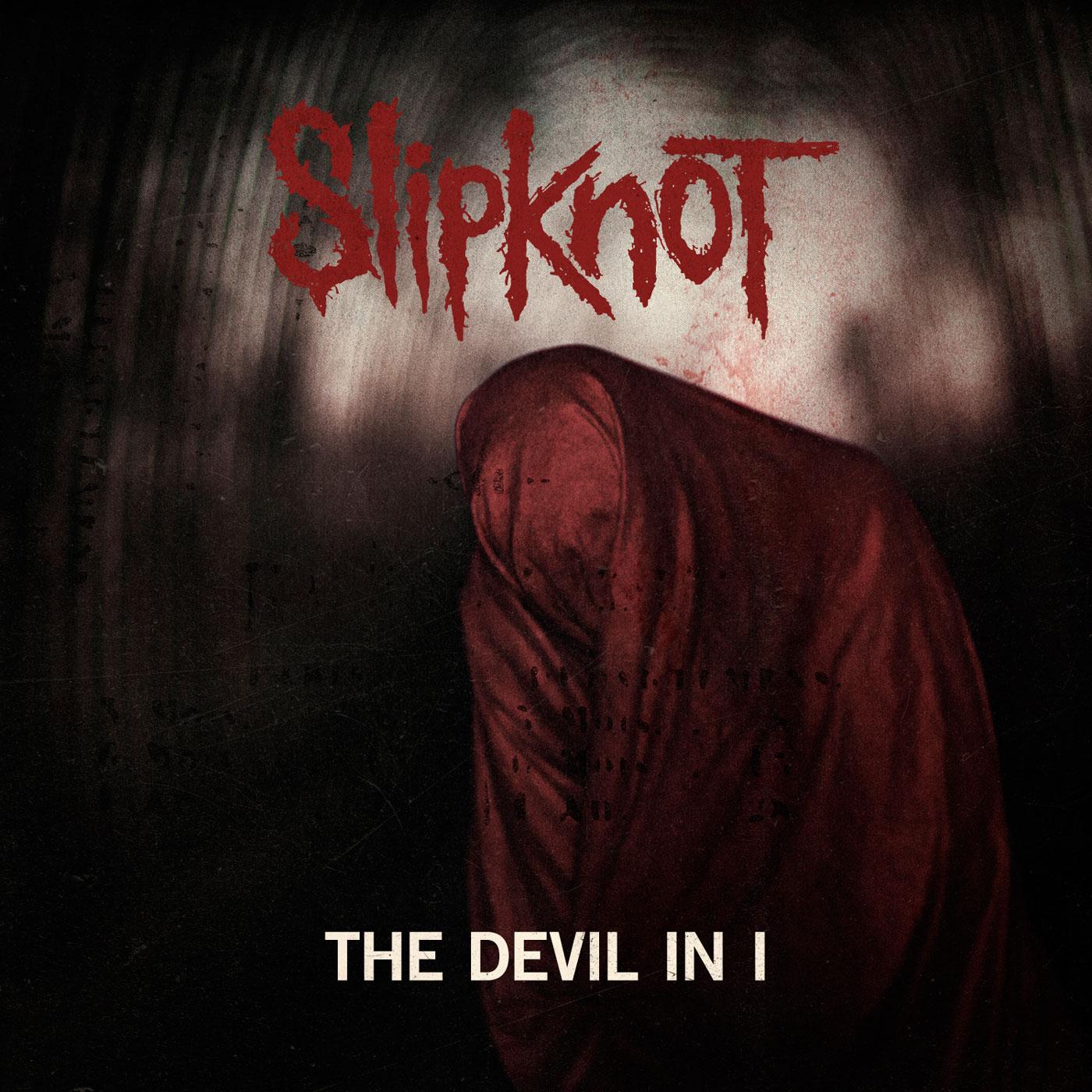 """Slipknot estrena otro tema de su nuevo disco, escucha """"The Devil In I"""""""