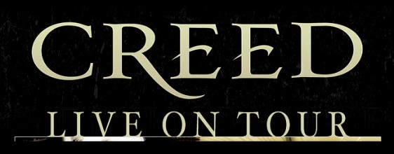 Creed en Chile 2012: revisa valores y horarios