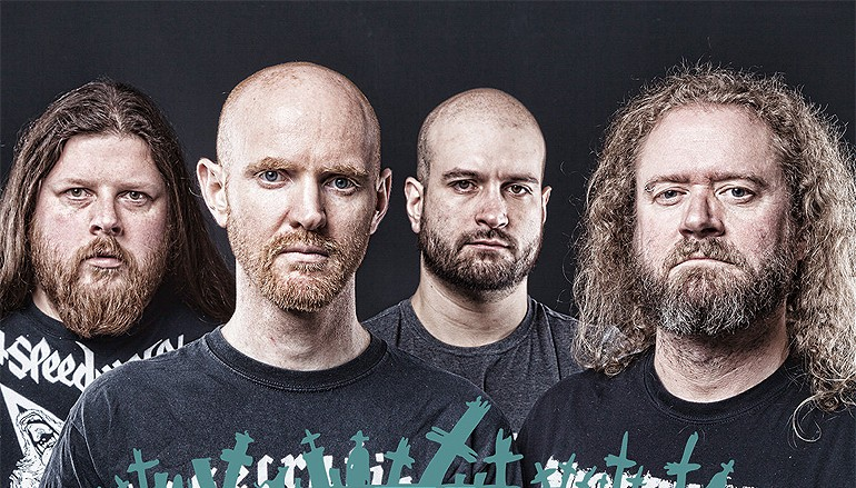 Escucha la versión de 'Do The Evolution' (Pearl Jam) hecha por Criminal