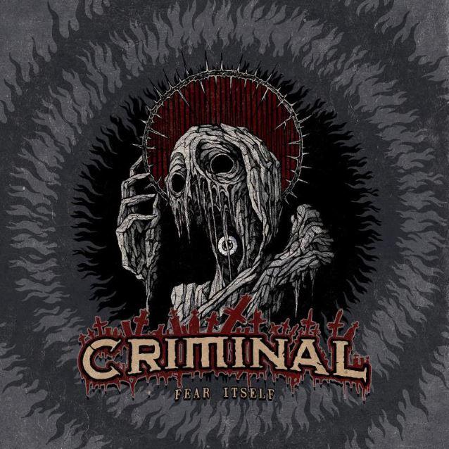 """Escucha completo """"Fear ItSelf"""", el nuevo álbum de estudio de Criminal"""
