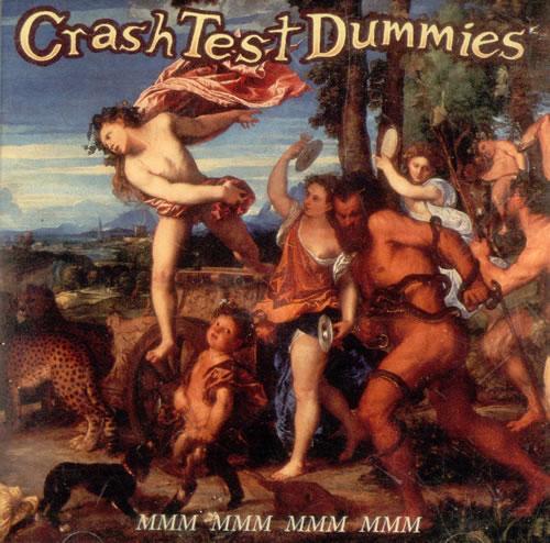 "Cancionero Rock: ""Mmm Mmm Mmm Mmm"" – Crash Test Dummies (1993)"