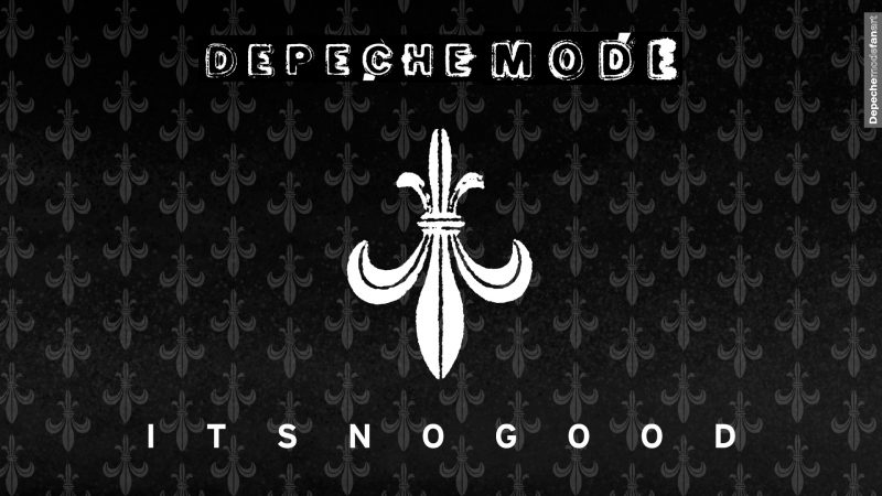 "Cancionero Rock: ""It's No Good"" – Depeche Mode (1997)"