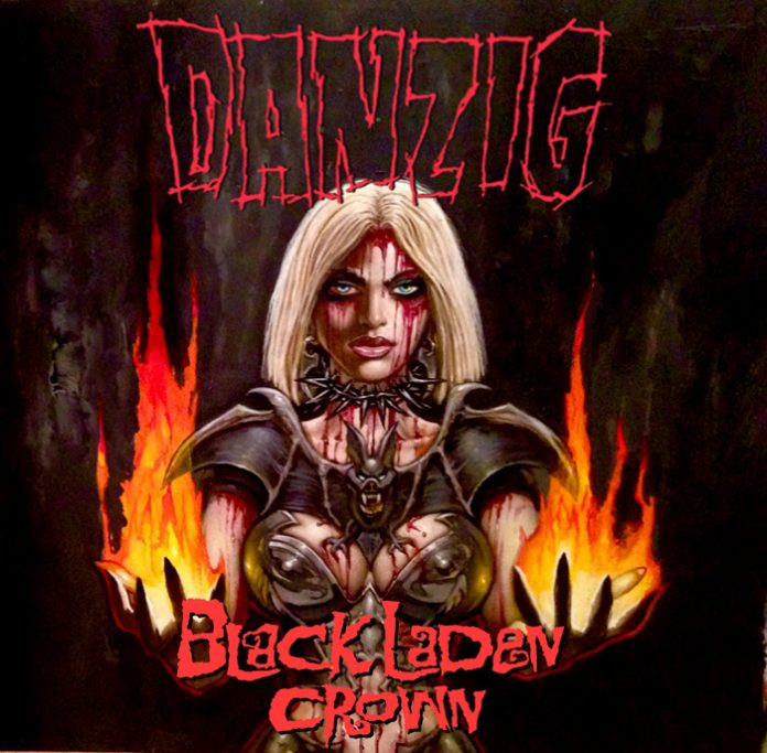 """Danzig estrena primer adelanto de su nuevo álbum de estudio, escucha """"Devil on Hwy 9"""""""
