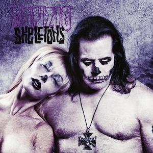 """Danzig revela los detalles de """"Skeletons"""", su nuevo disco de estudio"""