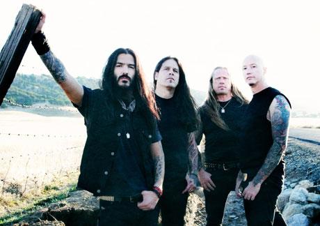 Machine Head presenta nuevo video: 'Darkness Within'