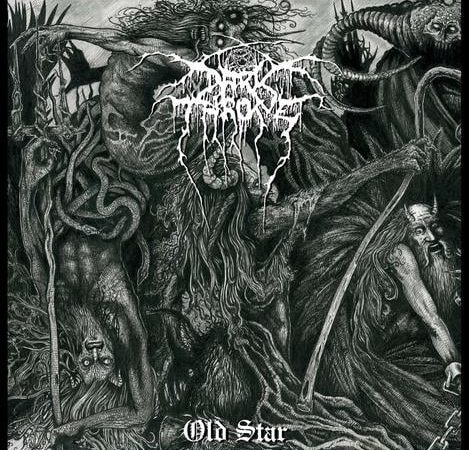 Darkthrone: Old Star (2019)