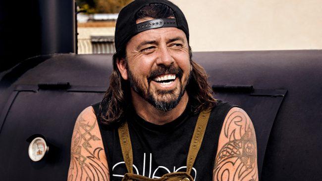 """Dave Grohl y el nuevo álbum de Foo Fighters: """"Será jodidamente raro"""""""