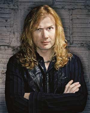 Megadeth comienza a trabajar en nuevo álbum, Dave Mustaine emite carta abierta