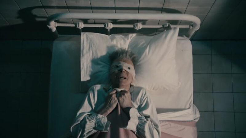 """Videografía Rock: """"Lazarus""""– David Bowie"""