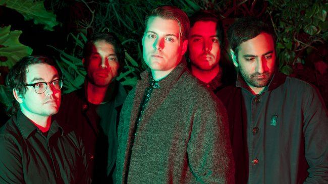 Deafheaven anuncia nuevo álbum de estudio, escucha el primer adelanto