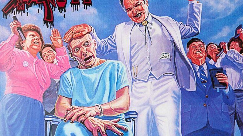 """""""Spiritual Healing"""": la catarsis sociológica de Death"""