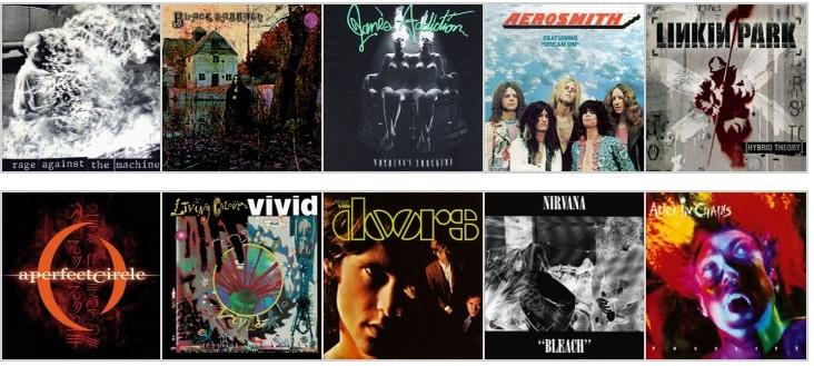 Debutazos que volaron cabezas: Los mejores álbumes debut de la historia (Segunda Parte)