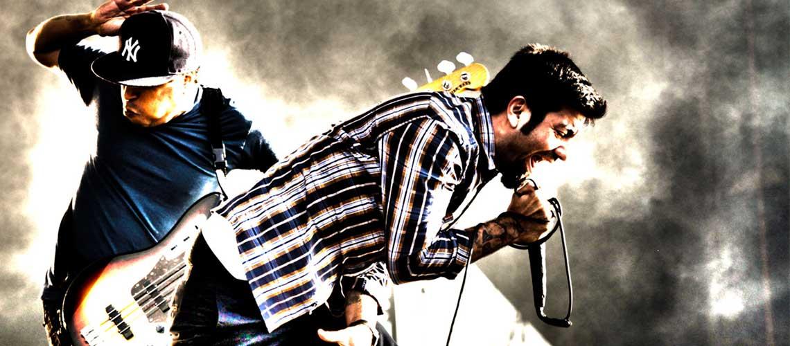 Nos preparamos para la fiesta de Deftones en Chile: Las canciones que no pueden faltar