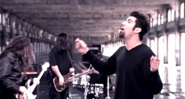 """Cancionero Rock: """"Be Quiet and Drive (Far Away)"""" – Deftones (1997)"""