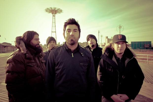 Deftones anuncia que ya comienza a trabajar en su nuevo álbum de estudio