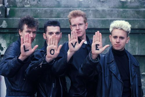 "Cancionero Rock: Depeche Mode – ""Strangelove"" (1987)"