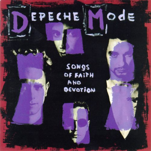 Disco Inmortal: Depeche Mode – Songs of Faith and Devotion (1993)